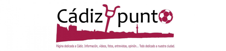Cádiz y Punto